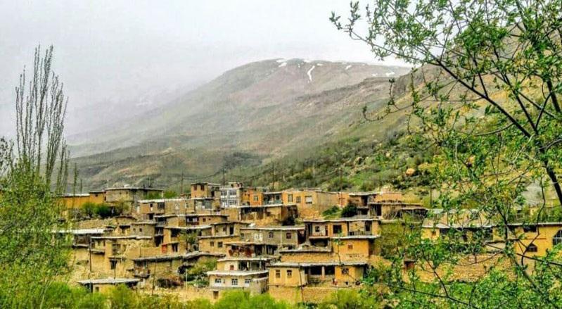 تحقق توسعه گردشگری در روستای هدف گردشگری خفر