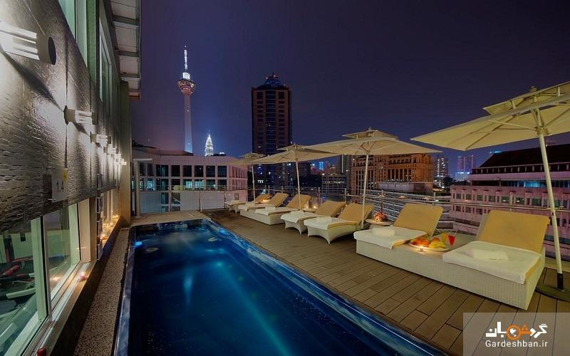 هتل آرنا استار کوالالامپور، اقامت با هزینه کم و کیفیت بالا