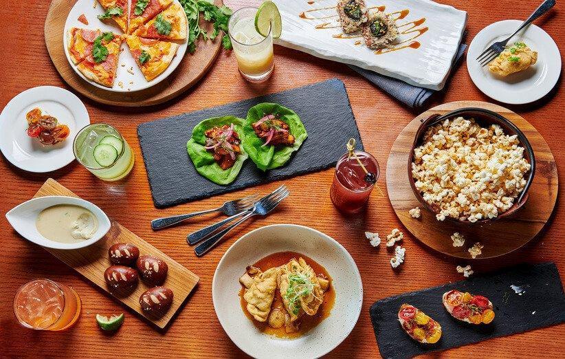 طرز تهیه 4 غذای بین المللی متفاوت که تا به حال امتحان نکرده اید