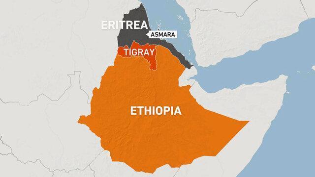 هشدار درباره فرسایشی شدن جنگ در تیگرای اتیوپی