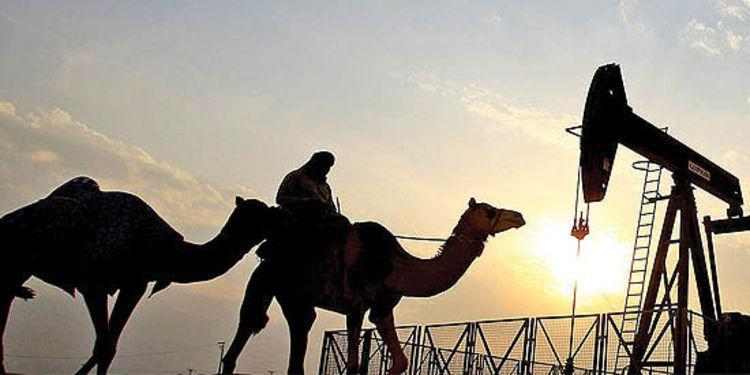 شام آخر دولت های نفتی