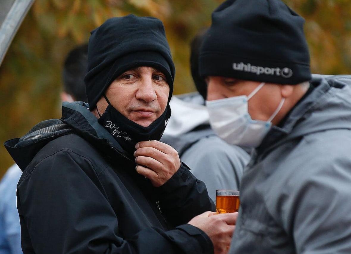 امیر قلعه نویی: من را دادگاهی کردند کی روش را قهرمان ملی! ، 13 سال جنگیدم اما نگذاشتند تیم ملی بروم