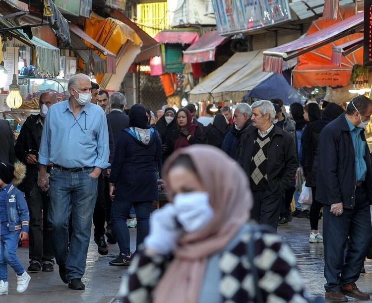 تخریب کرونایی اقتصاد ایران