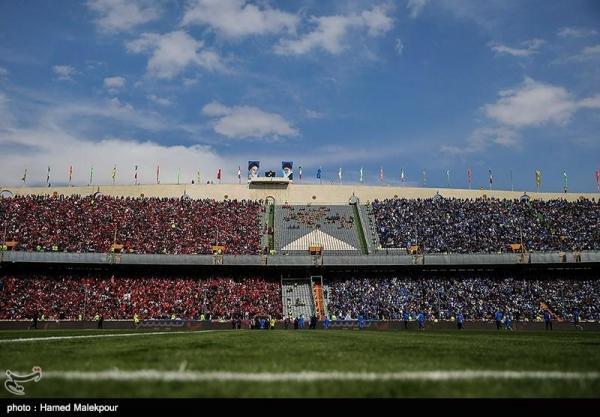 تراکتور، پرسپولیس و استقلال نامزد عنوان محبوبترین تیم جنوب و مرکز آسیا