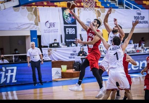 میزبان مسابقات بسکتبال کاپ آسیا معین شد