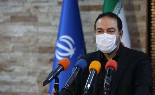 خبرنگاران قدردانی معاون وزیر بهداشت از یزدی ها به دلیل کنترل کرونا