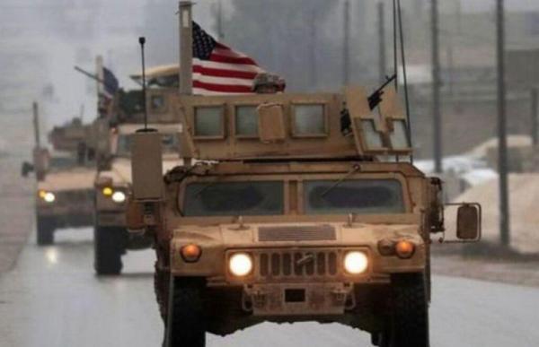 خبرنگاران حمله به سه کاروان پشتیبانی ائتلاف بین المللی در عراق