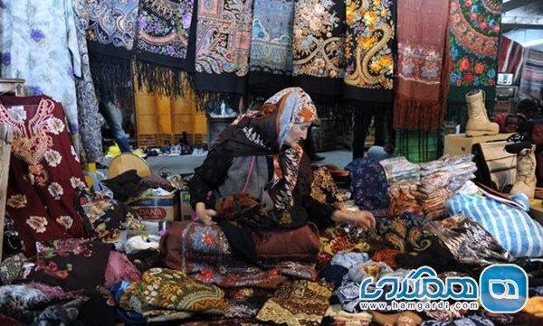فعالیت جمعه بازار پروانه در اراضی عباس آباد از سر گرفته می شود