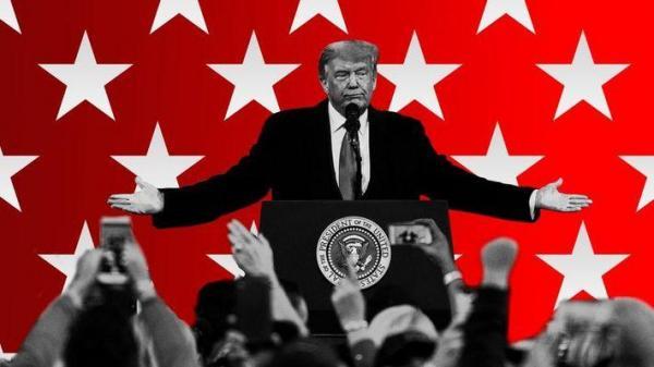 تلاش نماینده جمهوریخواه و پنس برای تغییر نتیجه انتخابات به نفع ترامپ