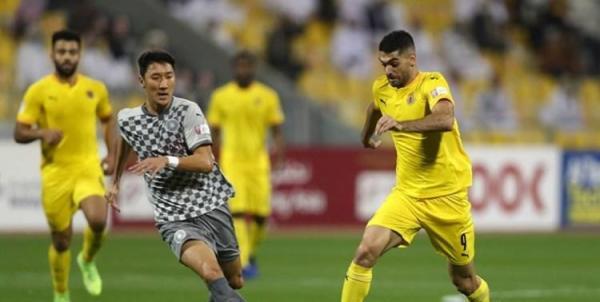 الدحیل یک بازیکن ایرانی دیگر می خواهد!