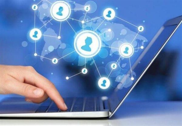 نیمی از پهنای باند اینترنت مازندران آزاد است