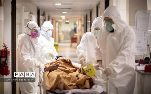 شناسایی 6113 بیمار جدید کرونا؛ 98 بیمار در شبانه روز گذشته جان باختند