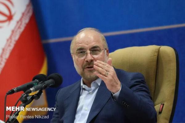 قالیباف: ایران قوی با اقدامات شجاعانه ساخته می شود
