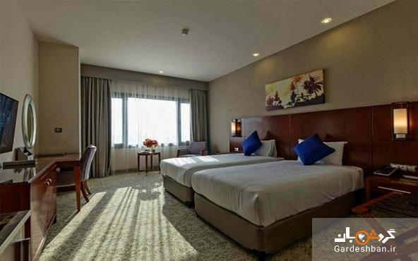 هتل میراژ؛ از هتل های 5 ستاره جزیره کیش، هتلی در کلاس جهانی با امکانات لوکس