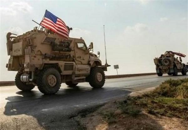 کاروان لجستیک ارتش آمریکا در ناصریه، بابل و دیوانیه عراق هدف قرار گرفت