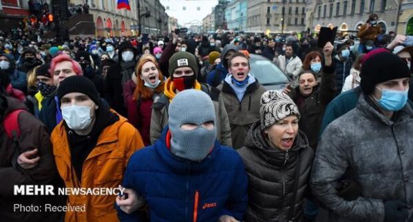 روسیه سفیر آمریکا در مسکو را به وزارت خارجه احضار کرد
