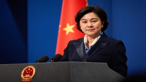 چین: در 4 سال اخیر روابط میان پکن و واشنگتن به شدت آسیب دید