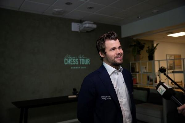 قهرمان شطرنج دنیا پر درآمدترین ورزشکار سال 2020 شد!
