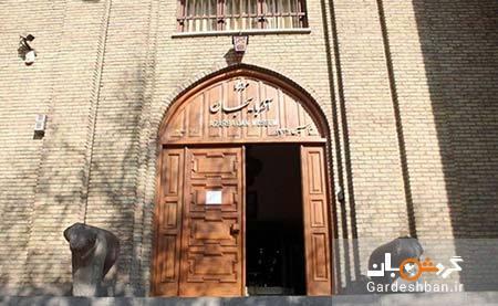 موزه آذربایجان یکی از مهم ترین موزه های ایران، عکس