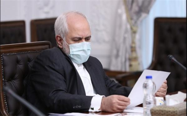 ظریف خطاب به دولت بایدن: به تعهدات برجامی خود پایبند باشید