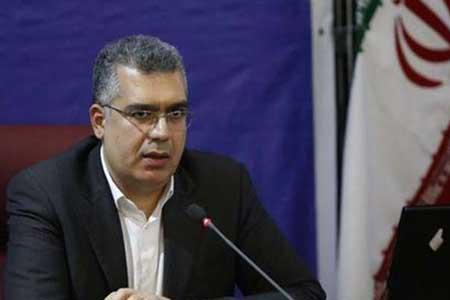 رئیس جدید سازمان بورس منصوب شد