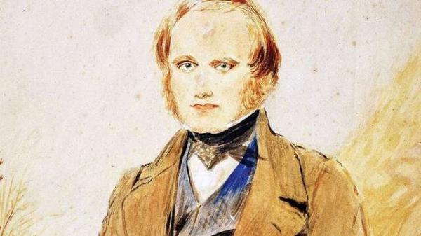 داروین چگونه داروین شد؟!