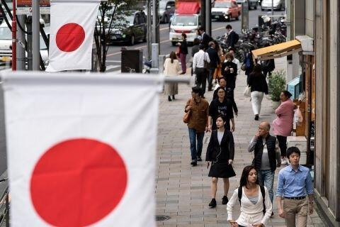 بیش از 2 میلیون ژاپنی بیکارند