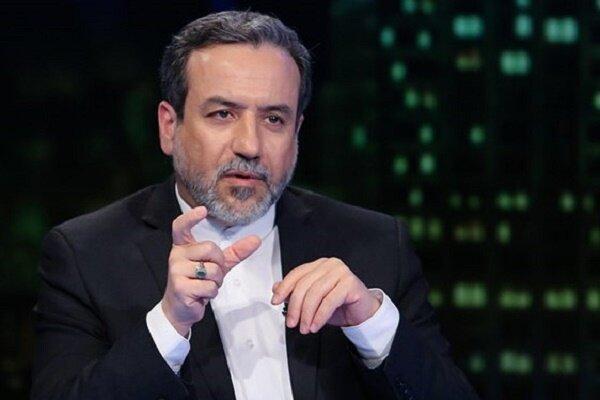 عراقچی: اصلاح اشتباه آمریکا به بایدن بستگی دارد، مهلت دولت آمریکا برای بازگشت به برجام درحال پایان است