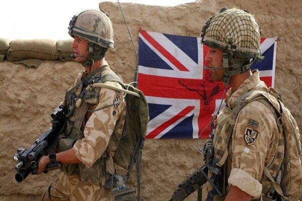 ماموریت کثیف به لندن محول شد، 6300 کارشناس نظامی انگلیس در جنگ یمن