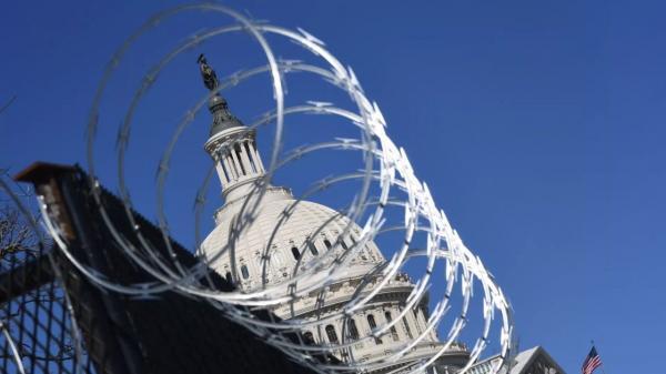 خبرنگاران تهدید امنیتی، مجلس نمایندگان آمریکا را تعطیل کرد
