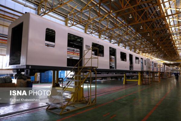 دستیابی جهاد دانشگاهی به تکنولوژی پایه راه اندازی قطارهای پرسرعت در کشور