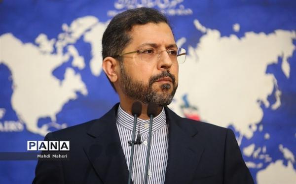 ایران درگذشت رئیس جمهوری تانزانیا را تسلیت گفت