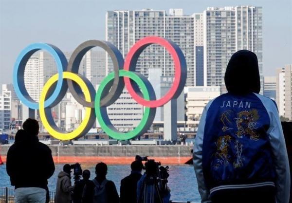 بررسی پذیرش محدود داوطلبان خارجی المپیک توکیو