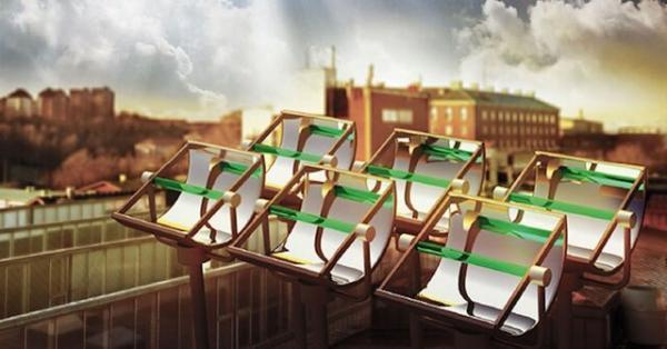 فراوری مایعی که انرژی خورشیدی را برای دو دهه ذخیره می نماید فراوری مایعی که انرژی خورشیدی را برای دو دهه ذخیره می نماید