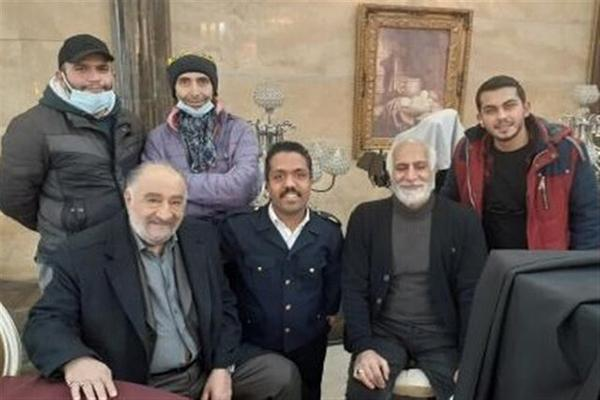 کارگردان ستایش سریال رمضان 1400 را می سازد