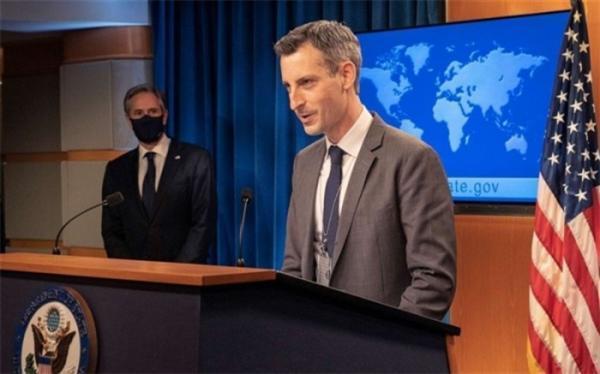 آمریکا: آماده لغو تحریم های ناسازگار با برجام هستیم