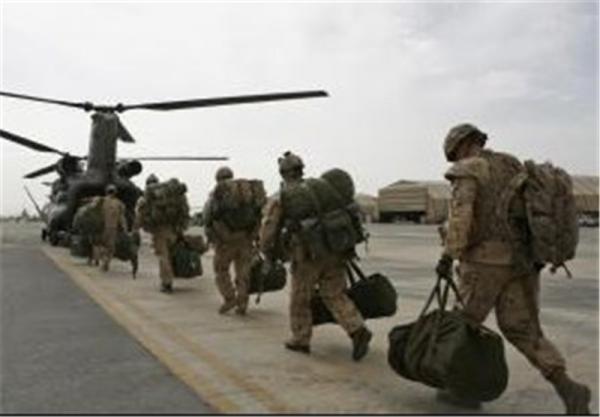 کهنه سربازان آمریکایی خواهان خروج نظامی از افغانستان شدند