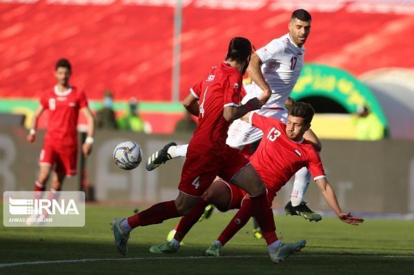 خبرنگاران تمجید ستاره سوریه از لژیونرهای تیم ملی؛ آنها فراتر از سطح آسیا هستند