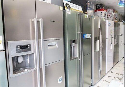 یخچال فریزرهای زیر 30 میلیون تومان در بازار