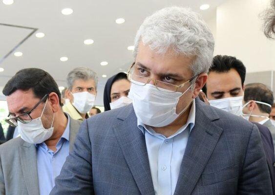مرکز جامع سلول های بنیادی و پزشکی بازساختی دانشگاه علوم پزشکی ایران گشایش یافت خبرنگاران