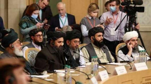 خبرنگاران دست رد طالبان به آمریکا برای حضور یافتن در کنفرانس ترکیه
