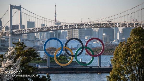 تصمیمات جدید نخست وزیر ژاپن در آستانه برگزاری المپیک