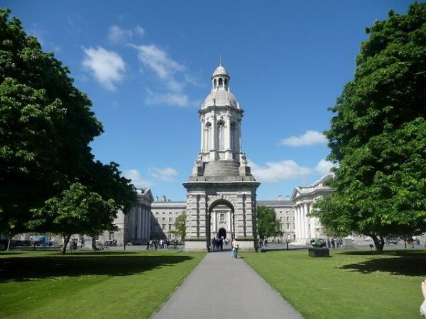 زیباترین ترین دانشگاه های دنیا به روایت تصویر