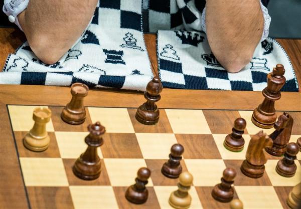 مسابقات آنلاین شطرنج ناشنوایان جهان، سه پیروزی و یک شکست برای نمایندگان ایران