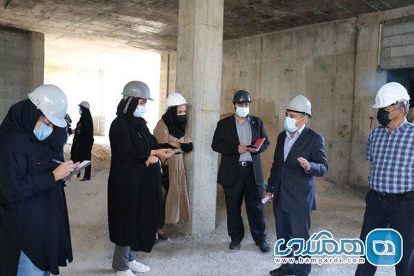 وعده افتتاح دو موزه فارس برای بهار آینده