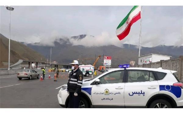جزئیات ممنوعیت تردد بین استانی از 11 تا 17 خرداد اعلام شد