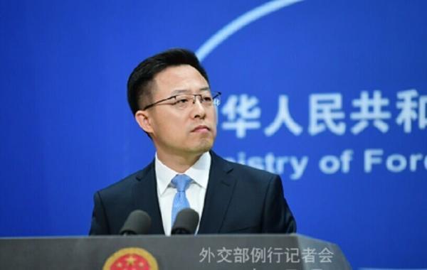 موضع گیری چین نسبت به تمدید تفاهم ایران و آژانس