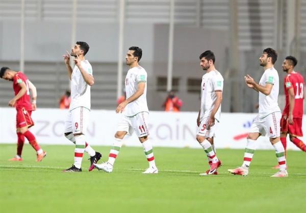 یک اشتباه محاسباتی؛ قطر و عمان چیزی را تغییر ندادند، صعود تیم ملی ایران تا این لحظه