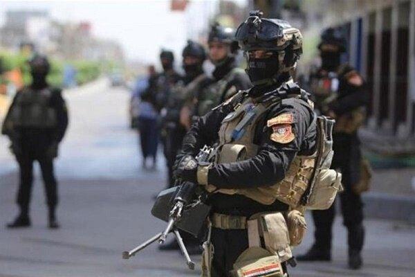 عملیات مشترک ارتش و حشد شعبی عراق علیه بقایای تکفیری ها