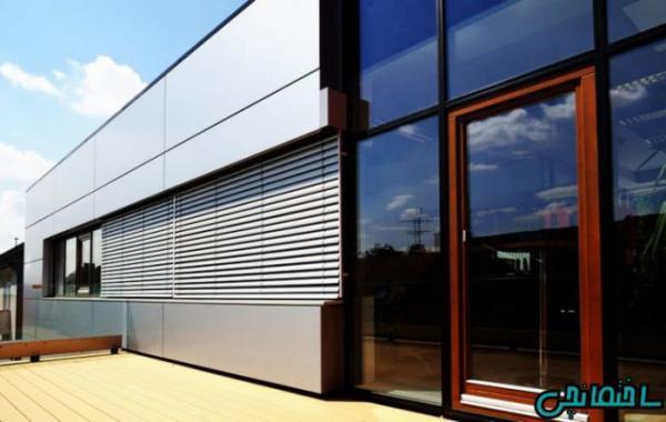 مزایا و کاربرد کامپوزیت های ساختمانی